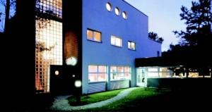 Headquarter Cyano-Labs in Schöneiche bei Berlin